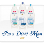 Pamper Yourself at Home with Dove Body Wash #DoveTruth
