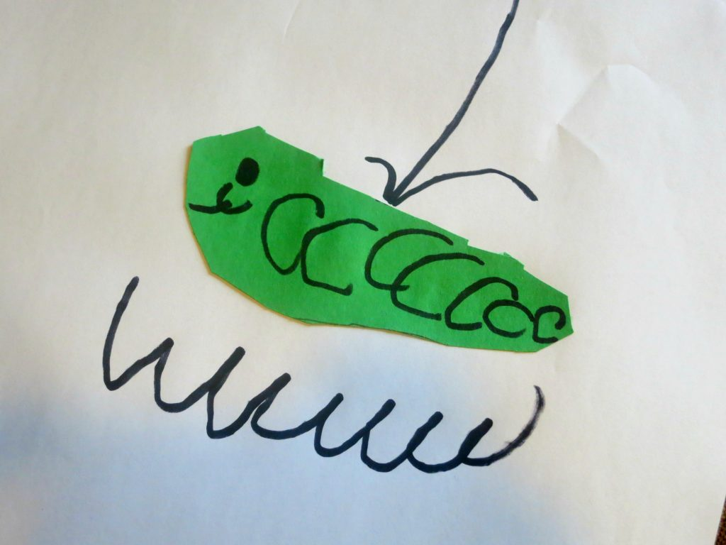 Dr Seuss Craft Decorating Fish