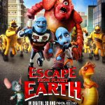 St. Louis Giveaway: Escape from Planet Earth Movies Passes