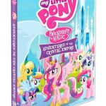 My Little Pony: Friendship Is Magic – Pinkie Pie Party {Movie Review}
