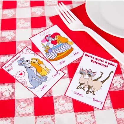 Last Minute Printable Disney Valentines Day Cards Sippy Cup Mom – Disney Printable Valentine Cards