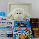 Protect your Bundle of Joy's Skin with Aquaphor! {Giveaway}