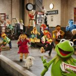 It's The Muppets…Again!