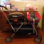 Must-Have for Twins: JoovyRoo Twin Stroller