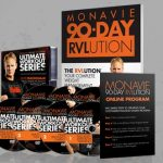 MonaVie Start the RVLution Pack 90 Days to a New You! {Review}