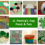 Perfect for Kids: St. Patrick's Day Food and Fun!