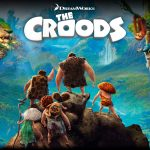 Giveaway: The Croods Prize Pack + $25 Visa Gift Card #TheCroods