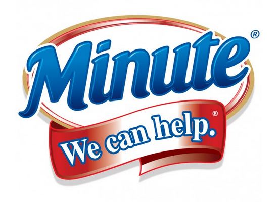 minute logo