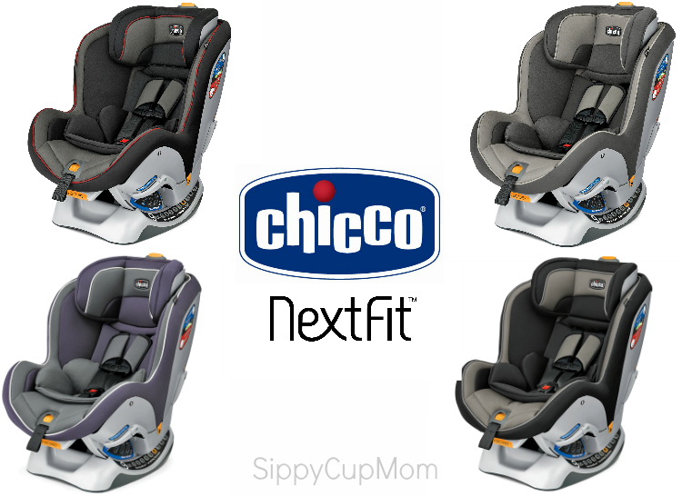 Chicco NextFit CarSeats
