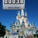 Disney Trip Countdown Ideas