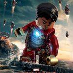 Iron Man 3 Lego Posters #IronMan3