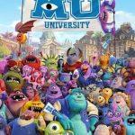 New Trailer for Monsters University #MonstersU