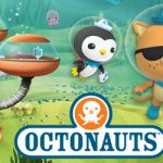 Sound the Octo-Alert: Octonauts Toys are Now Available at Toys R Us!