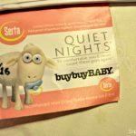 Quiet Nights with Serta's Quiet Nights Crib Mattress