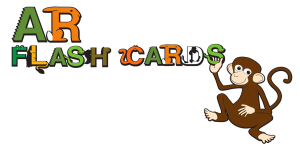 AR Fladhcards - Flashcards come to life!