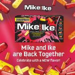 Mike and Ike are Together Again + $50 Walmart Gift Card Giveaway