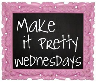 Make It Pretty Wednesdays Logo