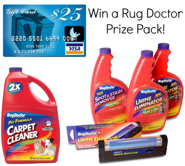 RD Prize Pack