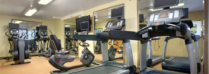 Red Lion Fitness Center