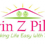 Playtime and Feeding with the Twin Z Pillow {Giveaway}