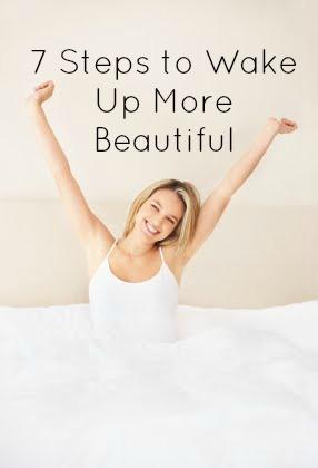 Waking up Beautiful