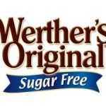 Satisfy Your Sweet Tooth with Werther's Sugar-Free Candy! #WerthersSugarFree