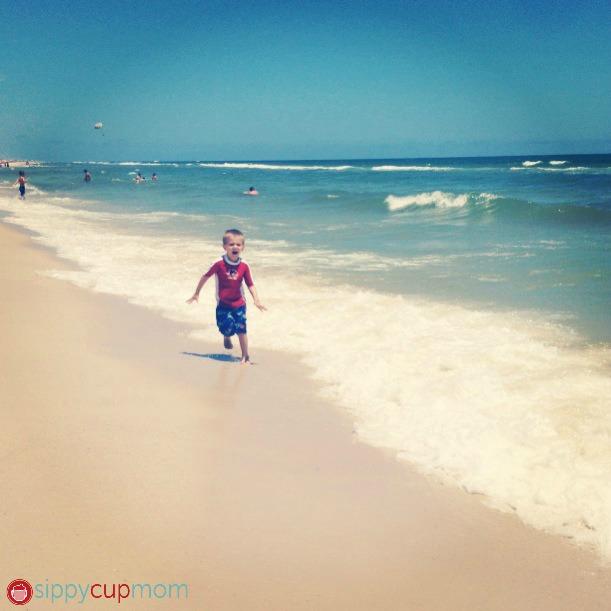 Gulf Shores Plantations Beach