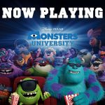 Monsters University is the Must-See Family Movie of the Summer #MonstersUPremiere