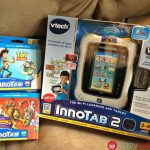 Beat Summer Brain Drain With The VTech InnoTab 2S Tablet {Review and Giveaway}