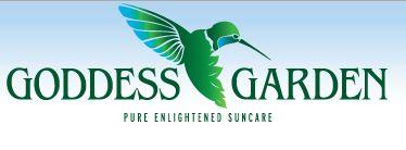 goddess garden logo