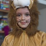 Safety Tips for Playing Dress-Up With Your Kids