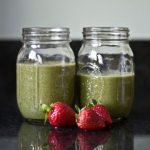 Weight Loss with Kale Fruit Smoothies