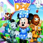 Mickey Mouse Clubhouse: Minnie's The Wizard of Dizz {Review + Giveaway}