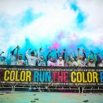 The Color Run – The Happiest 5k on the Planet {The Color Run Coupon Code!}