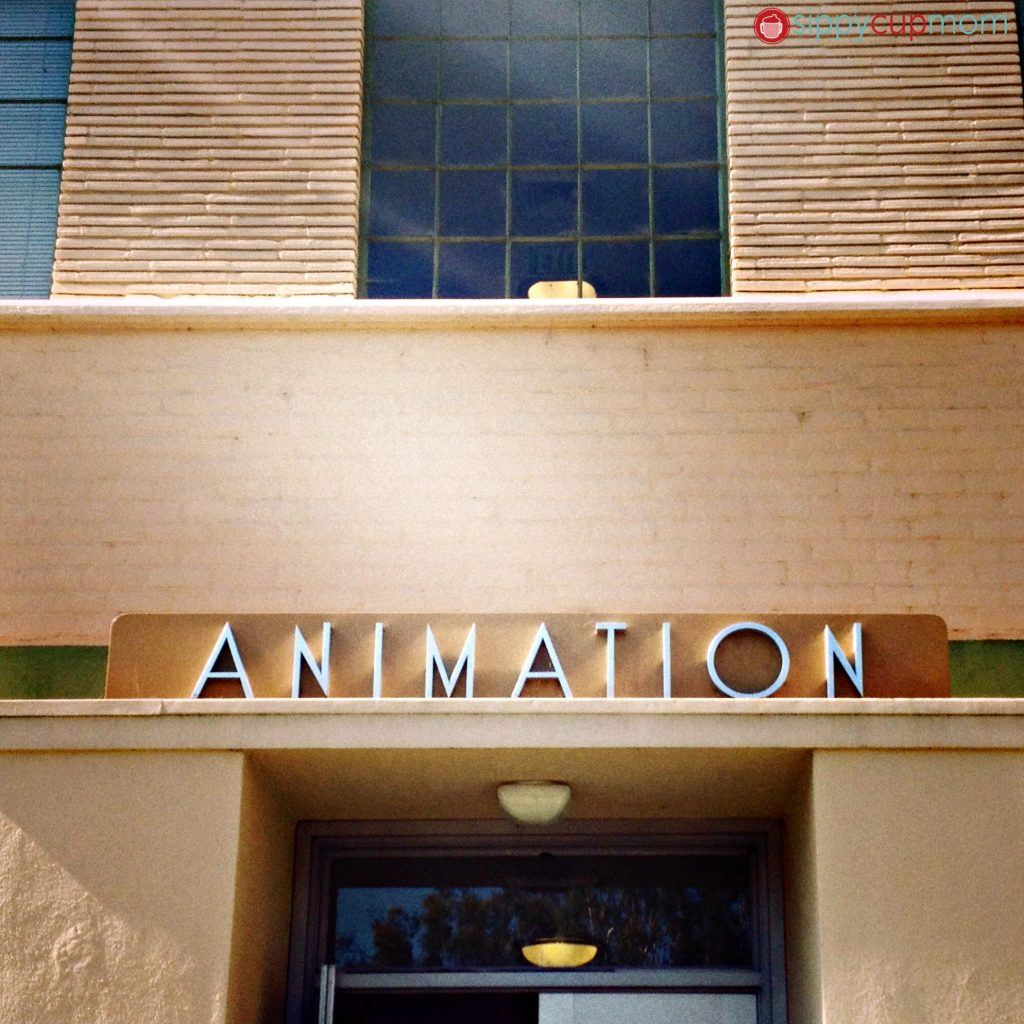 Animation Building