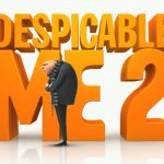 Despicable Me 2 Review – In Theaters Now #DespicableMe2