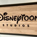 Wordless Wednesday: Disney's Planes at DisneyToon Studios