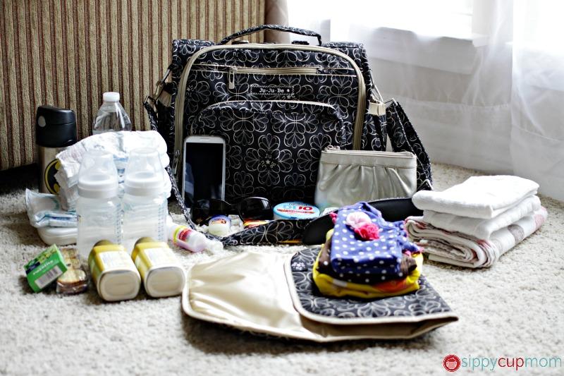 Ju-Ju-Be BFF Bag
