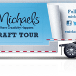 Michael's Craft Tour is Coming to Fair Saint Louis! #STL #MichaelsCraftTour