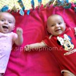 5 Essentials That Every Mom of Twins Needs