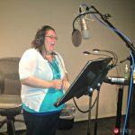 Voice Acting in Disney's Planes #DisneyPlanesEvent