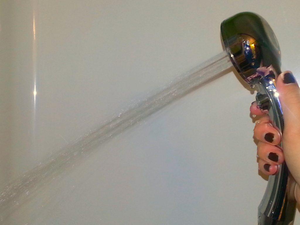 delta spray