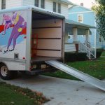 Moving Across the Country
