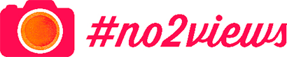 #no2views logo