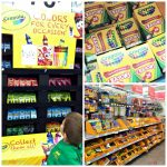 Back to School Shopping with Crayola {$25 Visa Gift Card Giveaway}
