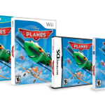 Explore Disney's Planes on Nintendo Devices! {Giveaway}