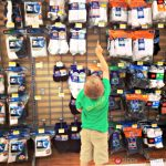 Underwear for Overachievers: Back to School Shopping with Fruit of the Loom {$75 Walmart Gift Card Giveaway}