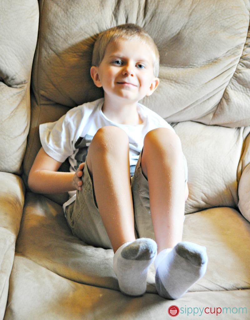 Hayden socks