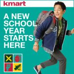 Save on Back to School Supplies with Kmart! #KmartBackToSchool