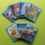 Disney Home Entertainment Preview + Prize Pack Giveaway of 7 Movies!